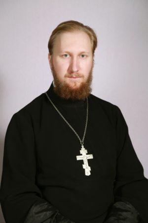 Отец Алексий